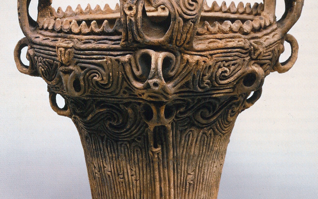 Jomon Earthenware