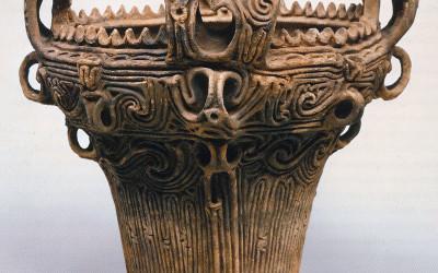 Wyroby gliniane okresu Jomon