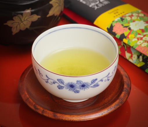 zielona herbata sencha premium, sencha, sencha premium