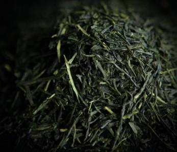 organic sencha, zielona herbata, organiczna sencha