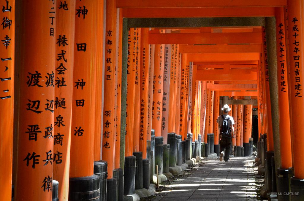 Kioto — turystycznie (część III) - Midoritea4me