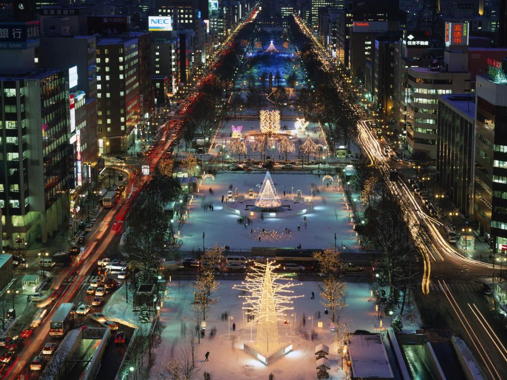 Sapporo-City1