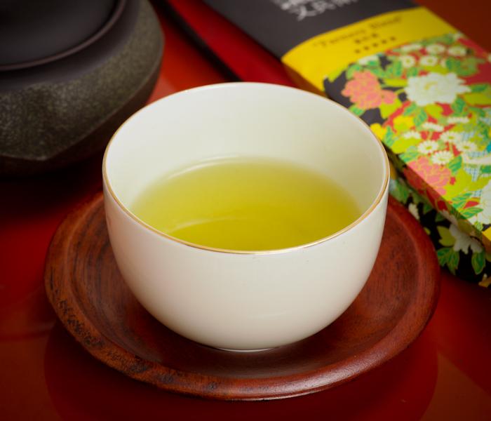Inne herbaty zielone