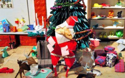 Święta Bożego Narodzenia w Japonii