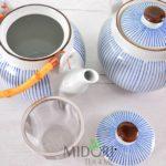 dzbanek do herbaty, dzbanek na herbatę, dzbanek, dzbanek na herbatę sedan