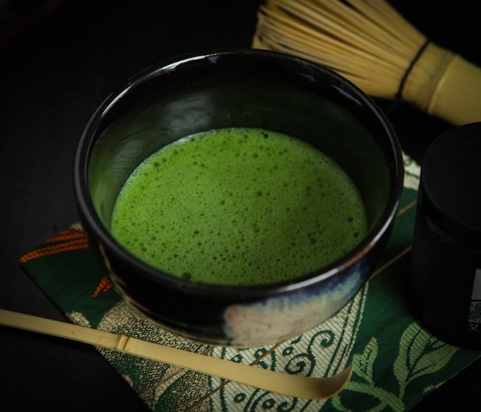 Właściwości prozdrowotne zielonej herbaty