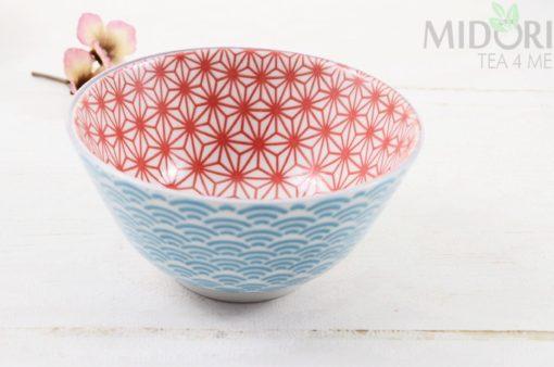 Wave/Star Rice Bowl, Miski do ryżu, miseczki do ryżu, tokyo design studio