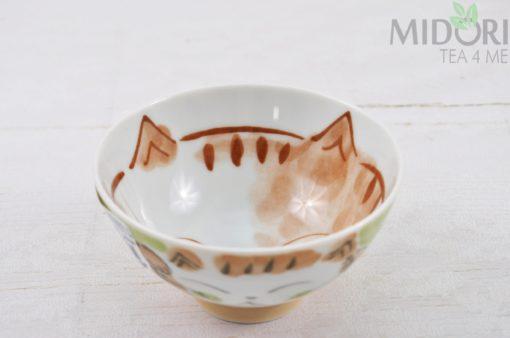 miseczki w kotki tokyo design studio, miseczki w kotki, miski w kotki, miski tokyo design studio,