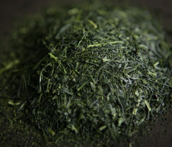 fukamushi sencha, zielona herbata fukamushi sencha, japońska herbata