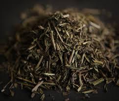 Hojicha (ほうじ茶), zielona herbata Hojicha