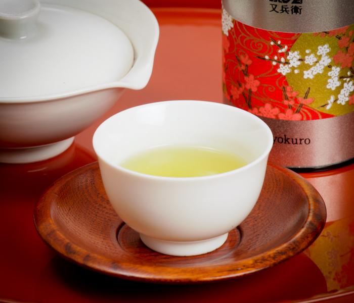 herbata gyokuro super premium, zielona herbata gyokuro super premium