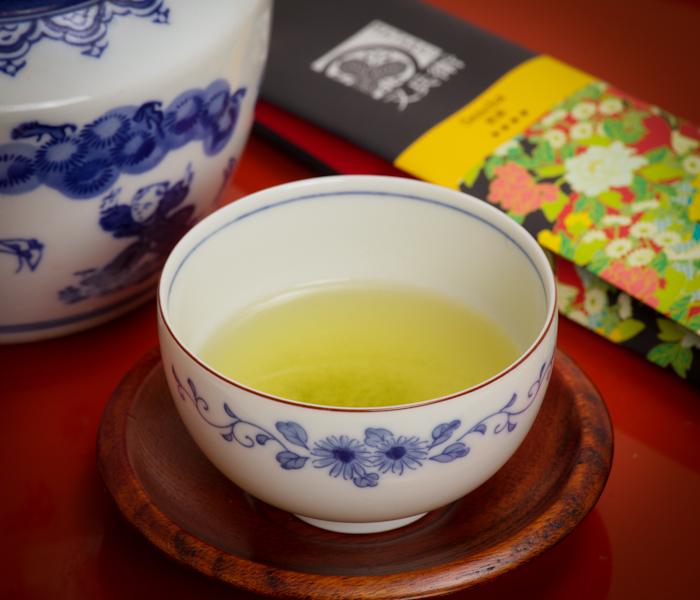 zielona herbata, zielona herbata sencha, sencha