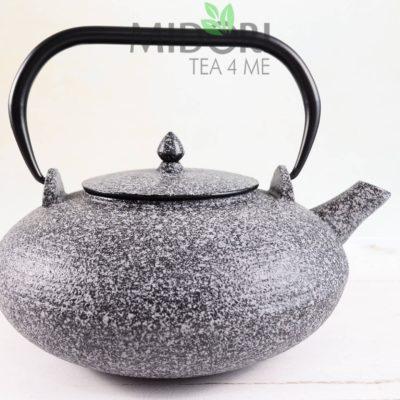 żeliwny czajnczek do herbaty, czajniczek do herbaty