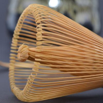 chasen, bambusowa miotełka