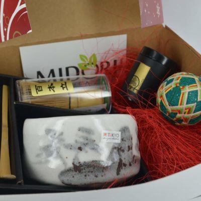 japoński prezent, prezent z japonii