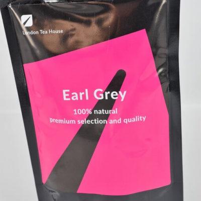 Earl Grey, czarna herbata