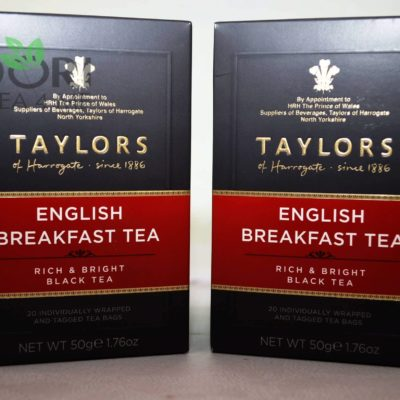 Herbata English Breakfast, English Breakfast Tea, herbata Taylors of Harrogate, CZARNA HERBATA EKSPRESOWA, czarna herbata taylors