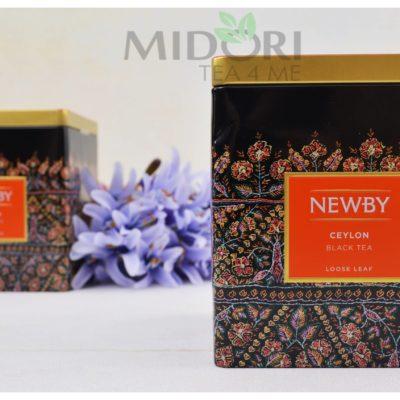 Herbata czarna, Ceylon