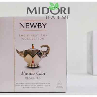 masala chai black tea, masala chai, blacjk tea, czarna herbata indyjska