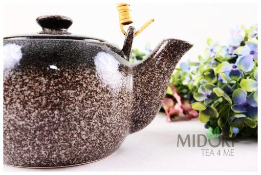 porcelanowy imbryk, porcelanowy imbryczek, imbryk do herbaty