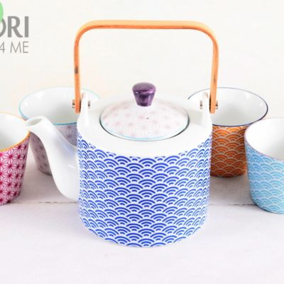 komplet do herbaty, tokyo design, tokyo design studio, sklep z ceramiką, ceramika sklep, wave tea set, wave tea set