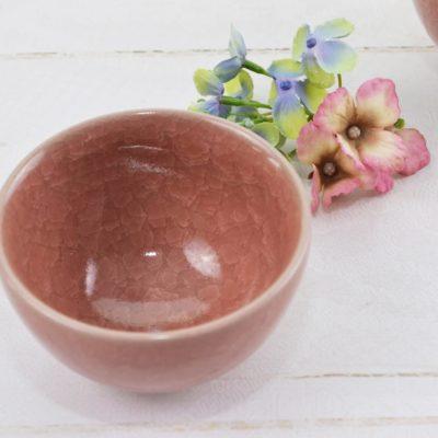 różowa czarka, czarka tokyo design