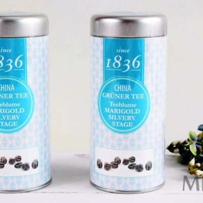 zielona herbata, zielona herbata kwitnąca, herbata kwitnąca