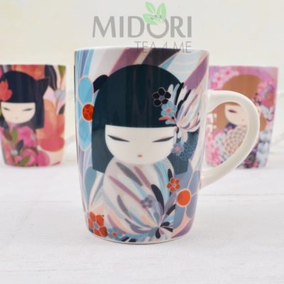 kubki porcelanowe, porcelanowe kubki, tokyo design studio