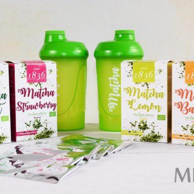Matcha smakowa w saszetkach, zielona herbata matcha, matcha w saszetkach, matcha organiczna, matcha to go, japońska matcha, japońska herbata