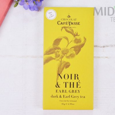 czekolada z herbatą, czekolada z rooibos, czekolada z earl grey, słodycze z herbatą,