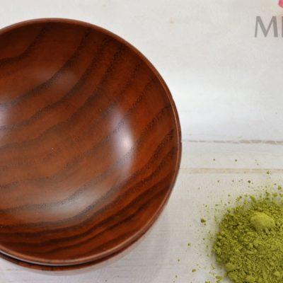 miski drewniane, drewniane miski, tokyo design studio, Lacquerware Bowl