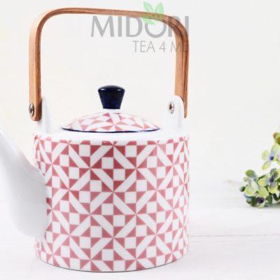 Geo Electric Teapot, dzbanek tokyo design studio, dzbanek herbaty Geo Electric Teapot, Dzbanek Geo Electric