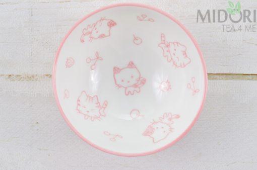 japońskie miseczki w kotki, japońskie miseczki, japońskie miseczki tokyo design, miseczki tokyo design, miseczki do deserów, miseczki deserowe japońskie
