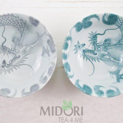 miski dragon, miski z motywem smoka, miski tokyo design studio