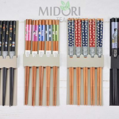 pałeczki tokyo design studio, pałeczki do sushi, pałeczki chińskie, pałeczki sushi