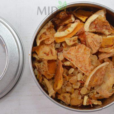 Mieszanka owocowa Sweet Mango