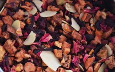 Herbata owocowa, czy mieszanka owocowa?