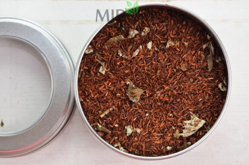 Organiczna Rooibos, berry in pink
