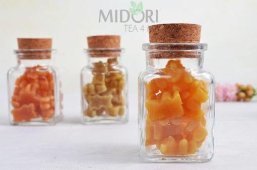 herbaciane misie, tea bears,