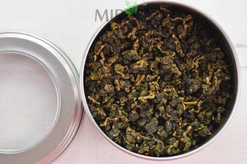 Tung Ting Oolong Vietnam, herbata oolong