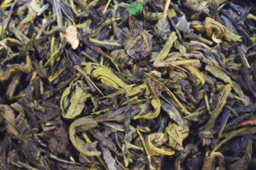 Zielona herbata z imbirem, Sencha Ginger, sencha z imbirem, sencha imbirowa, imbirowa zielona herbata, sklep z herbatą, herbata sklep, sencha sklep