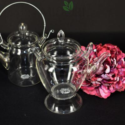 czajniczek szklany (2) 450 ml