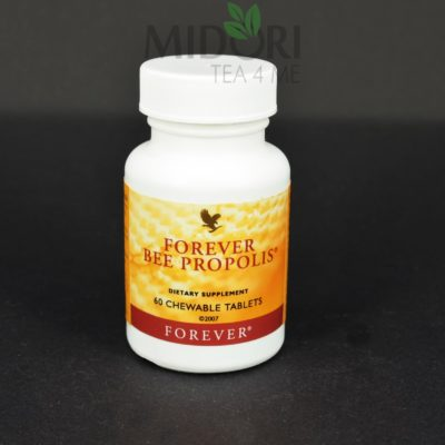 Forever Bee Propolis, suplement diety z kitem pszczelim