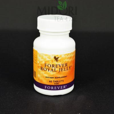 Forever Royal Jelly, suplement diety z mleczkiem pszczelim