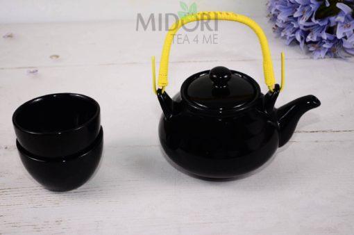 Porcelanowy Imbryk, porcelanowy imbryk tokyo design studio, tokyo design studio,