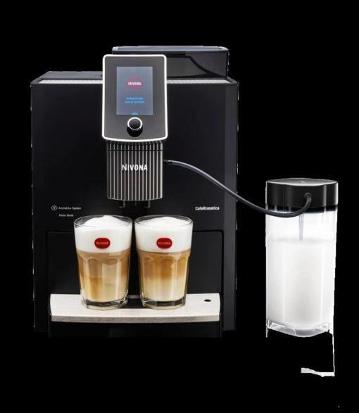 ekspres do kawy nivona, cafe romatica, ekspres nivona, cafe romatica 1030, cafe romatica, ekspres, ekspres do kawy