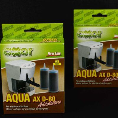 Filtr do zmiękczania wody w ekspresach, AQUA AX D-80, filtr do zmiękczania wody, filtr aqua do ekspresów, Filtr do zmiękczania wody