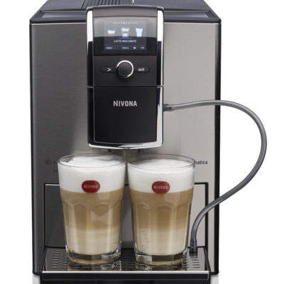 ekspres do kawy, ekspres do kawy nivona, ekspres do kawy nivona cafe romantica, cafe romantica 842,ekspres do kawy NIVONA Cafe Romatica, Cafe Romatica 842