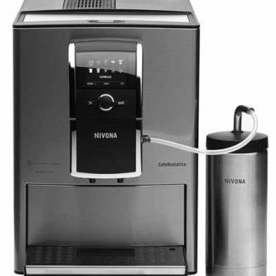 ekspres nivona, ekspres do kawy nivona, ekspres nivona cafe romatica 859, cafe romantica, cafe romatica 859, cafe romatica, EKSPRESY DO KAWY