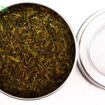 Zielona herbata chińska, Green Tea China Sencha, zielona herbata codzienna, codzienna zielona herbata